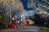 Photo 2836<br /> Steam Into History; Railroad, Pennsylvania<br /> November 16, 2013
