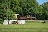 Photo 4269<br /> Steam Into History<br /> Railroad, Pennsylvania<br /> July 30, 2017