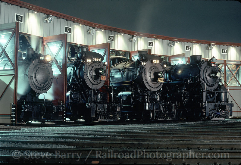 Photo 1362<br /> Steamtown National Historic Site; Scranton, Pennsylvania
