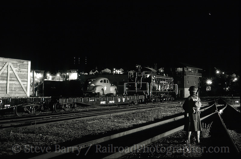 Photo 0476<br /> Steamtown National Historic Site; Scranton, Pennsylvania