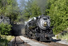 Photo 0918<br /> Canadian Pacific 2317; Steamtown National Historic Site, Scranton, Pennsylvania<br /> June 30, 2007