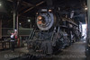 Photo 1938<br /> Steamtown National Historic Site; Scranton, Pennsylvania<br /> September 5, 2010