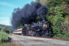 Photo 5159<br /> Steamtown National Historic Site<br /> New Milford, Pennsylvania<br /> September 14, 1991