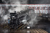 Photo 4286<br /> Steamtown National Historic Site<br /> Scranton, Pennsylvania<br /> September 2, 2017