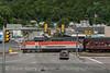 Photo 2494<br /> Lackawaxen & Stourbridge; Honesdale, Pennsylvania<br /> June 23, 2010