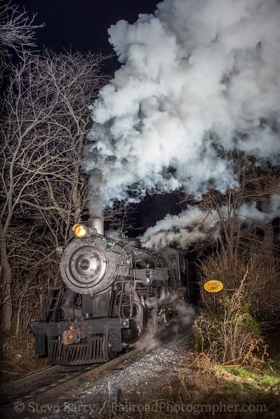 Photo 5427<br /> Strasburg Rail Road<br /> Leaman Place Junction, Paradise, Pennsylvania<br /> December 22, 2018