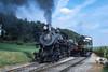 Photo 3601<br /> Strasburg Rail Road; Paradise, Pennsylvania<br /> September 2001