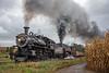 Strasburg Rail Road; Strasburg PA; 10/7/19