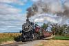 Strasburg Rail Road; Strasburg PA; 10/18/19