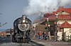 Photo 1489<br /> Strasburg Rail Road; Strasburg, Pennsylvania<br /> November 22, 2008