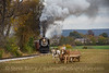 Photo 4401<br /> Strasburg Rail Road