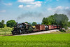 Photo 4692<br /> Strasburg Rail Road<br /> Paradise, Pennsylvania<br /> May 26, 2018