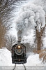 Photo 1788<br /> Strasburg Rail Road; Paradise, Pennsylvania<br /> February 13, 2010