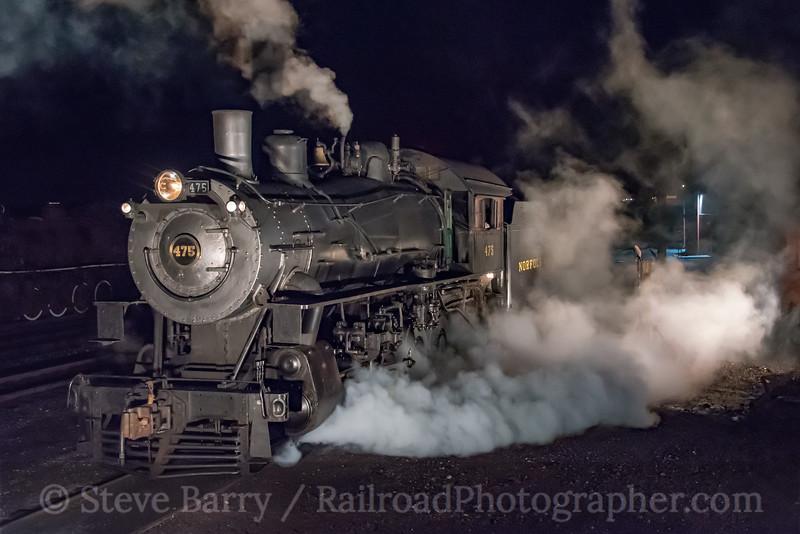 Photo 4261<br /> Strasburg Rail Road<br /> Strasburg, Pennsylvania<br /> July 14, 2017