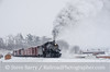 Photo 3078<br /> Strasburg Rail Road; Strasburg, Pennsylvania<br /> February 15, 2014