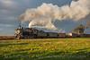 Photo 4403<br /> Strasburg Rail Road<br /> Strasburg, Pennsylvania<br /> November 6, 2017