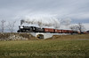 Photo 2597<br /> Strasburg Rail Road; Strasburg, Pennsylvania<br /> February 19, 2013