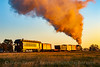 Photo 4716<br /> Strasburg Rail Road<br /> Strasburg, Pennsylvania<br /> October 23, 2006