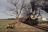 Photo 0504<br /> Strasburg Rail Road; Strasburg, Pennslylvania<br /> February 2006