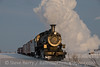 Photo 1786<br /> Strasburg Rail Road; Strasburg, Pennsylvania<br /> February 13, 2010