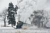 Photo 3077<br /> Strasburg Rail Road; Paradise, Pennsylvania<br /> February 15, 2014