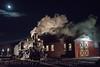 Photo 4404<br /> Strasburg Rail Road<br /> Strasburg, Pennsylvania<br /> November 6, 2017