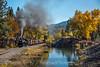 Photo 5307<br /> Sumpter Valley<br /> Sumpter, Oregon<br /> October 14, 2018