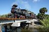 Photo 2578<br /> Tavares, Eustis & Gulf; Dora Canal, Tavares, Florida<br /> February 9, 2013