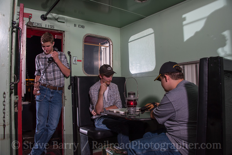 Photo 4254<br /> Tennessee Central Railway Museum<br /> Nashville, Tennessee<br /> June 24, 2017
