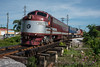 Photo 4251<br /> Tennessee Central Railway Museum<br /> Lebanon, Tennessee<br /> June 24, 2017