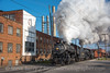 Photo 4603<br /> Tennessee Valley Railroad Museum<br /> Rossville, Georgia<br /> March 12, 2018