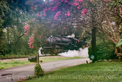Photo 3463 Tennessee Valley Railroad Museum; Chattanooga, Tennessee August 17, 2015