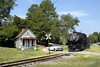 Photo 0982<br /> Tennessee Valley Railroad Museum; Rock Springs, Georgia<br /> August 25, 2007