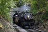 Photo 0983<br /> Tennessee Valley Railroad Museum; Missionary Ridge Tunnel, Chattanooga, Tennessee<br /> August 19, 2007