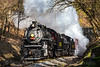 Photo 4600<br /> Tennessee Valley Railroad Museum<br /> Chattanooga, Tennessee<br /> March 11, 2018