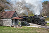 Photo 4605<br /> Tennessee Valley Railroad Museum<br /> Rock Spring, Georgia<br /> March 12, 2018