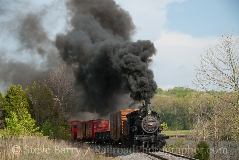 Photo 2051<br /> Three Rivers Rambler; Knoxville, Tennessee<br /> April 9, 2011