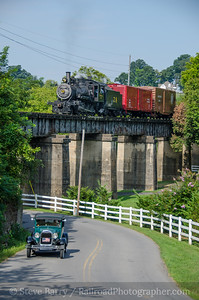 Photo 3457 Three Rivers Rambler; Knoxville, Tennessee August 16, 2015