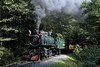 Photo 1018<br /> Tweetsie; Blowing Rock, North Carolina<br /> September 9, 2007