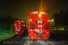 Photo 4091<br /> Whippany Railway Museum; Whippany, New Jersey<br /> September 1996