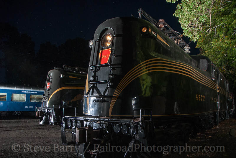 Photo 3214<br /> United Railroad Historical Society of New Jersey; Boonton, New Jersey<br /> September 27, 2014