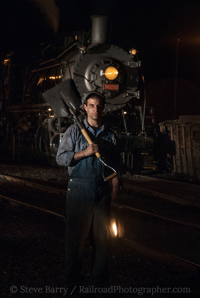 Photo 2313<br /> Valley Railroad; Essex, Connecticut<br /> May 21, 2012