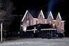 Photo 0298<br /> Wanamaker, Kempton & Southern; Kempton, Pennsylvania<br /> November 2000