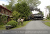 Photo 1226<br /> Wanamaker, Kempton & Southern; Trexler, Pennsylvania<br /> May 31, 2008