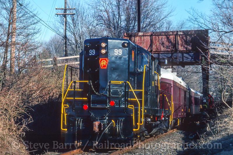 Photo 4877<br /> West Chester<br /> West Chester, Pennsylvania<br /> March 1999