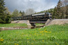 Photo 3408<br /> West Virginia Central; Spruce, West Virginia<br /> May 16, 2015