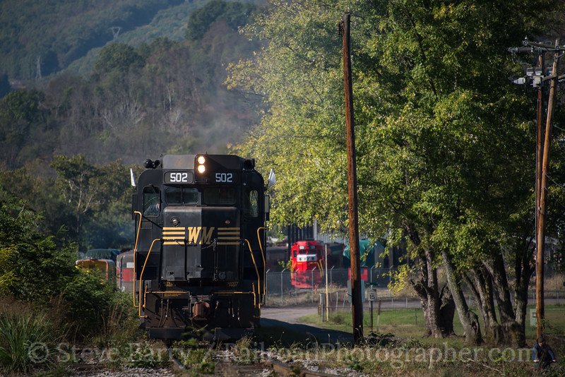 Photo 4378<br /> Western Maryland Scenic