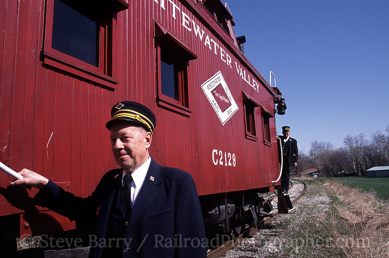 Photo 0899<br /> Whitewater Valley; Nulltown, Indiana<br /> April 16, 2005
