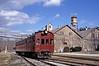 Photo 0801<br /> Wilmington & Western; Yorklyn, Delaware<br /> February 2002