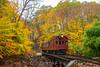 Photo 2265<br /> Wilmington & Western; Wooddale, Wilmington, Delaware<br /> October 29, 2011